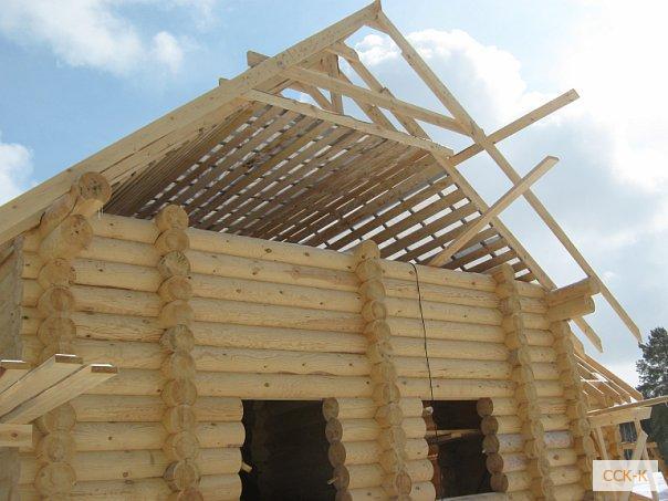 """""""ССК-К"""": Построить дом своей мечты"""