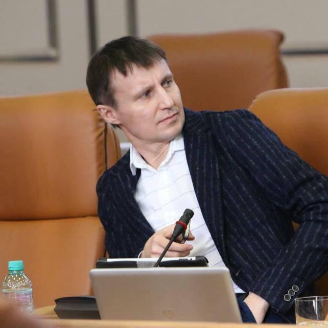 Александр Глисков: Образование дошкольное. Состояние плачевное