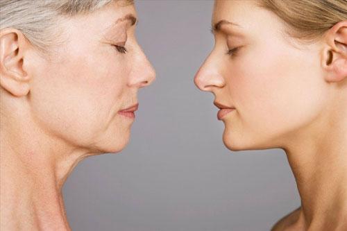 Признаки старения, которые выдают ваш возраст