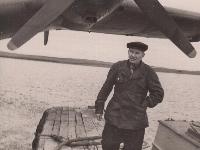Судьба лётчика Малькова