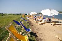 Ляжем пляжем