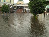После нас – хоть потоп