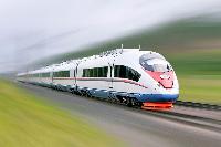 КрасЖД презентовала концепцию будущих скоростных магистралей