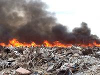 Край тонет в мусоре, и Ачинск – не исключение