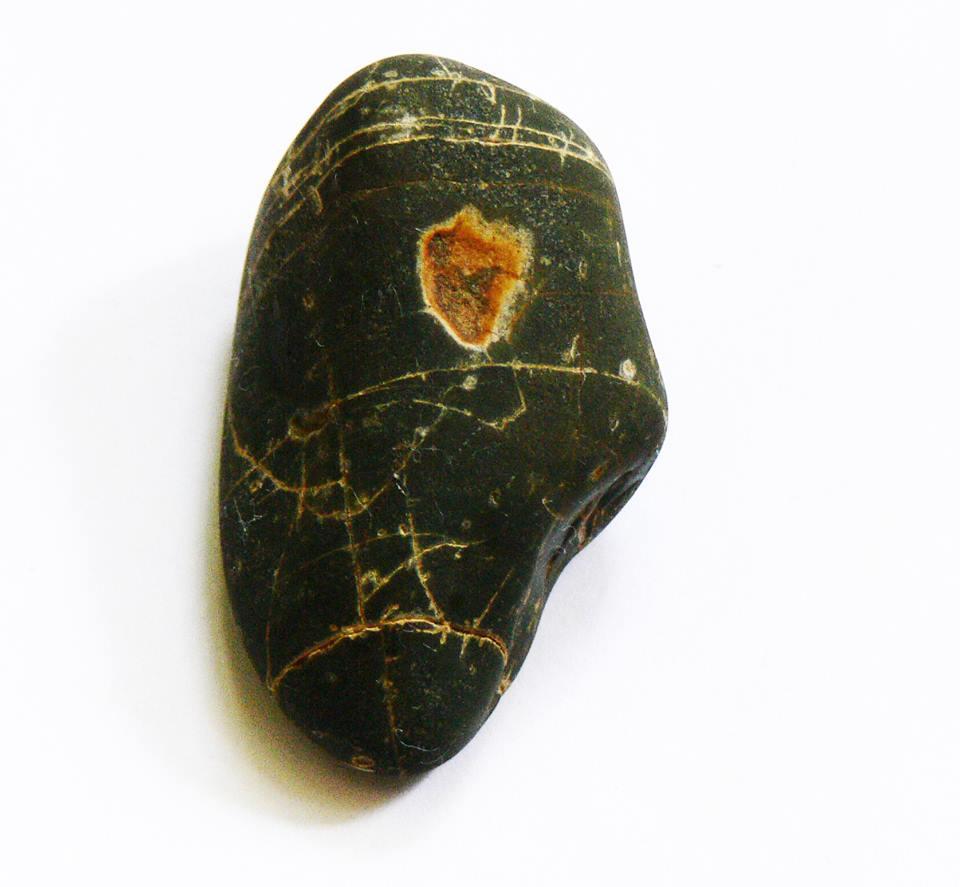 Загадка камня с Кана