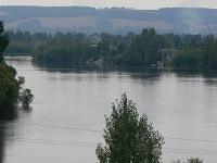 «Красная река»: истоки легенды