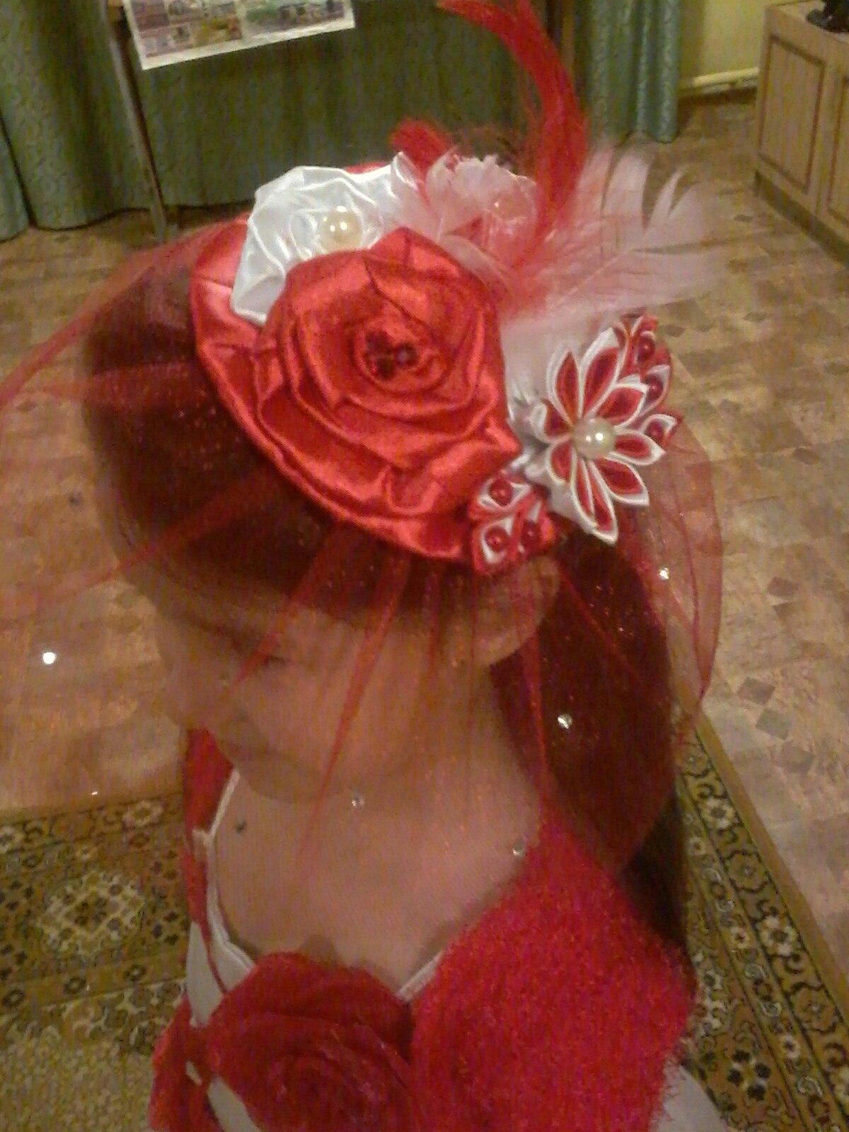 Волшебные цветы  для юных принцесс