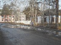 Тротуары: дело дрянь
