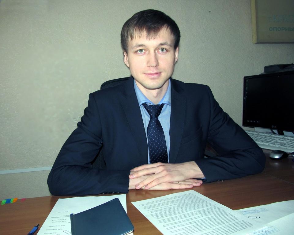 Никита Татаринов:  «Призываю беречь наш город»