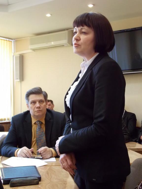 Ольга Скомороха:  «Я воздержусь от комментариев»