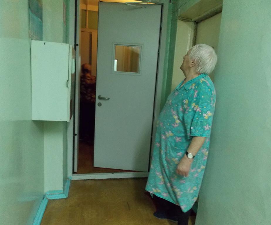 Осторожно, двери закрываются!