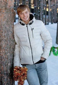 Дмитрий кузнецов стриптизер