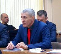 В КБУ новый директор