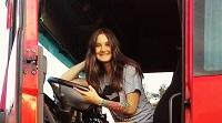 Татьяна Валенко:  «Слабоумие  и отвага  не про меня!»