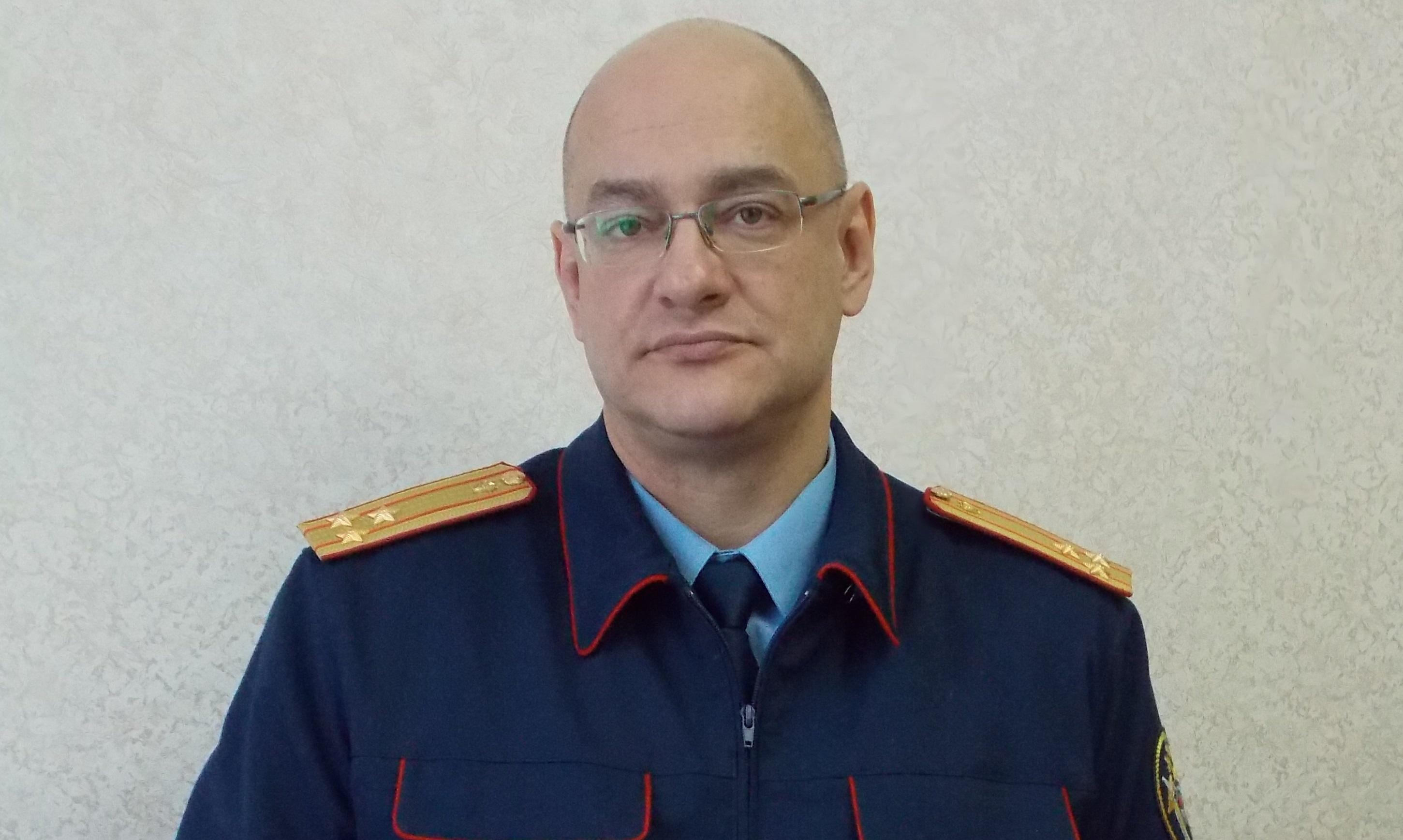 Олег Колосов:  «Дела врачей стали доводить до суда»