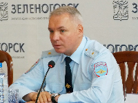 Александр Речицкий: «Водитель не встал на путь исправления – тюрьма»