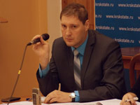 Дмитрий Мацияшко: «Мы работаем для вас»
