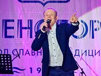 Сергей Куренков: «У меня не чистый шансон, а поп-шансон»