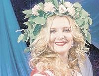Вероника Шеленкова: как стать серебряной невестой