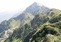Склоны гор Красной поляны имеют разную категорию сложности