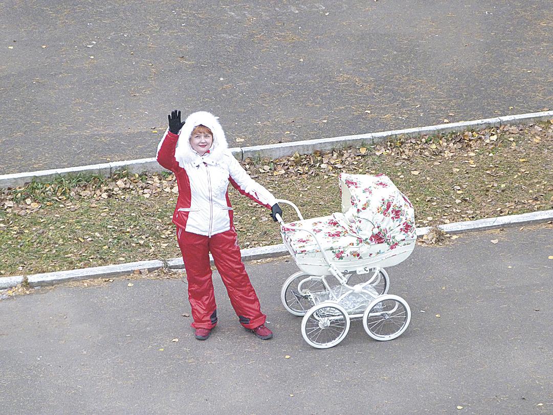 Инна Акимова: «Я счастлива в своём позднем материнстве»