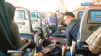 Летели в Таиланд  попали в больницу