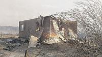 Кто ответит за сгоревшие дома?