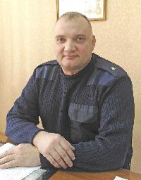 Роман МАТВЕЕВ: «Нам нужны люди с активной гражданской позицией»