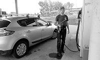 Владимир Курбанов: «Я слежу за развитием бензинового бизнеса в городе»