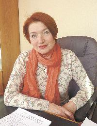 Галина Вершинина: «Кандидатов-усыновителей стало много, детей-отказников – мало»