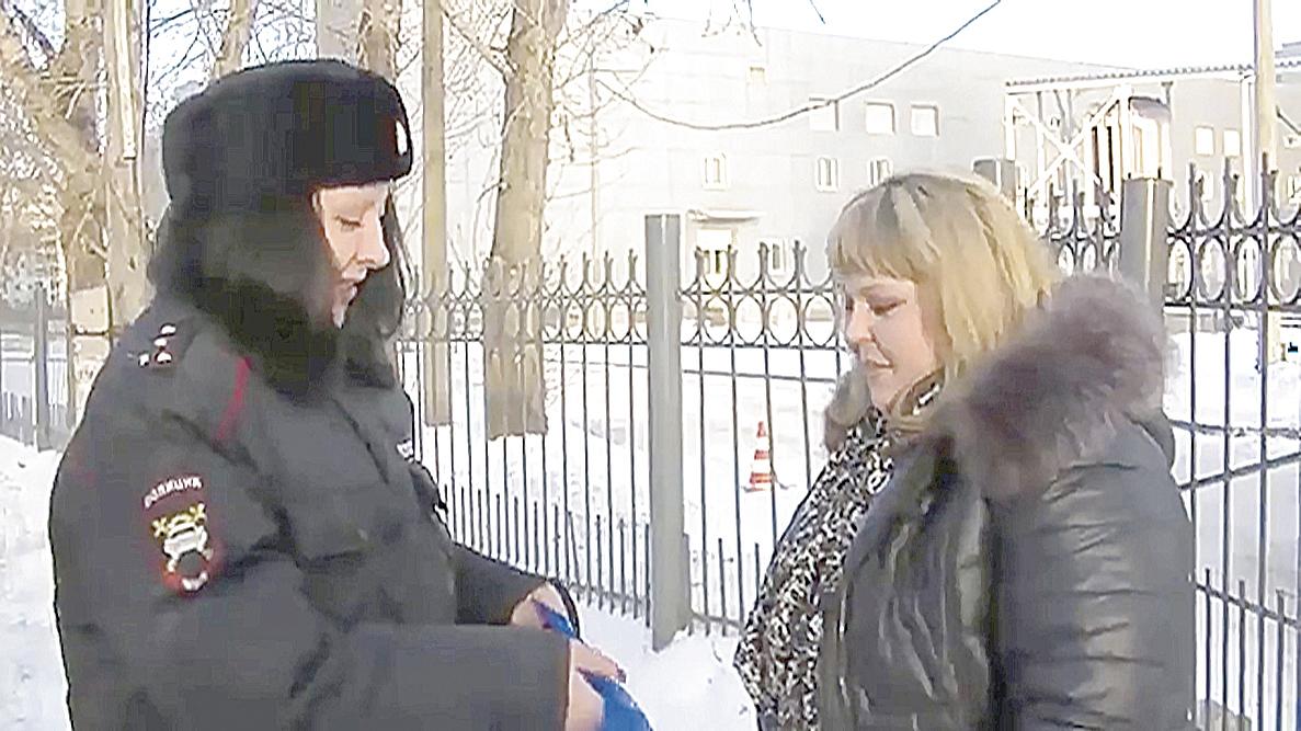Рыцарь дорог живёт в Железногорске