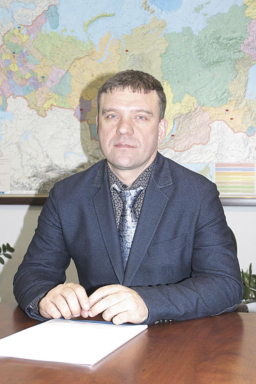 Михаил Калинин: «Мы хотим вывести  «Спецстрой» на новый уровень»