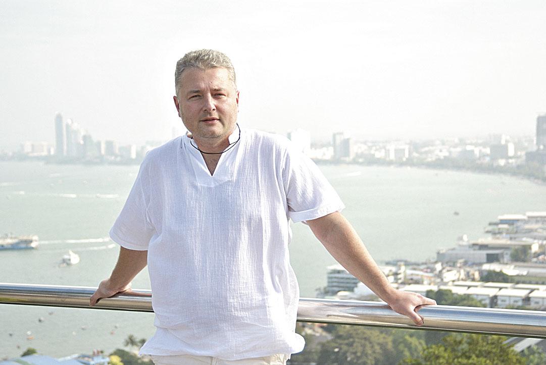 Вадим Мамаев: «За свои права надо бороться!»