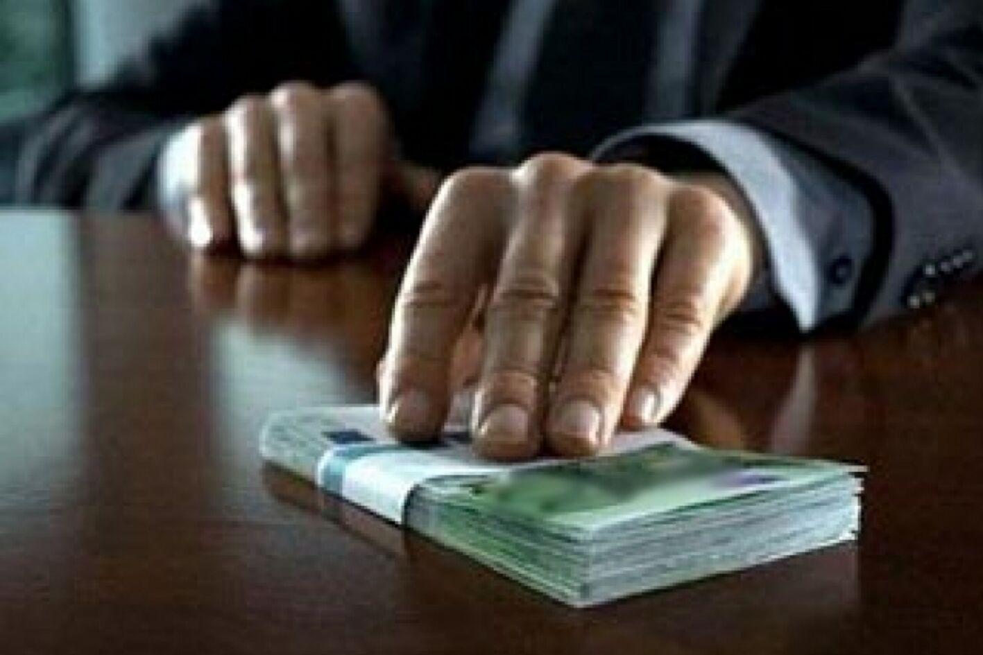 На ГХК в Железногорске  коррупционный скандал