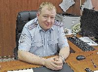 Дмитрий КАЛИНИН: «Дороги станут безопасными, только если изменится мышление»