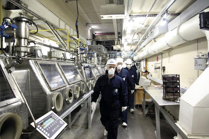От оружейного плутония к ядерным технологиям будущего