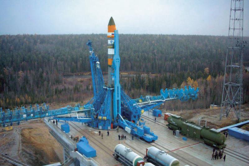 Михаил Калинин:«Когда ракета стартовала, мы ощутили детский восторг!»