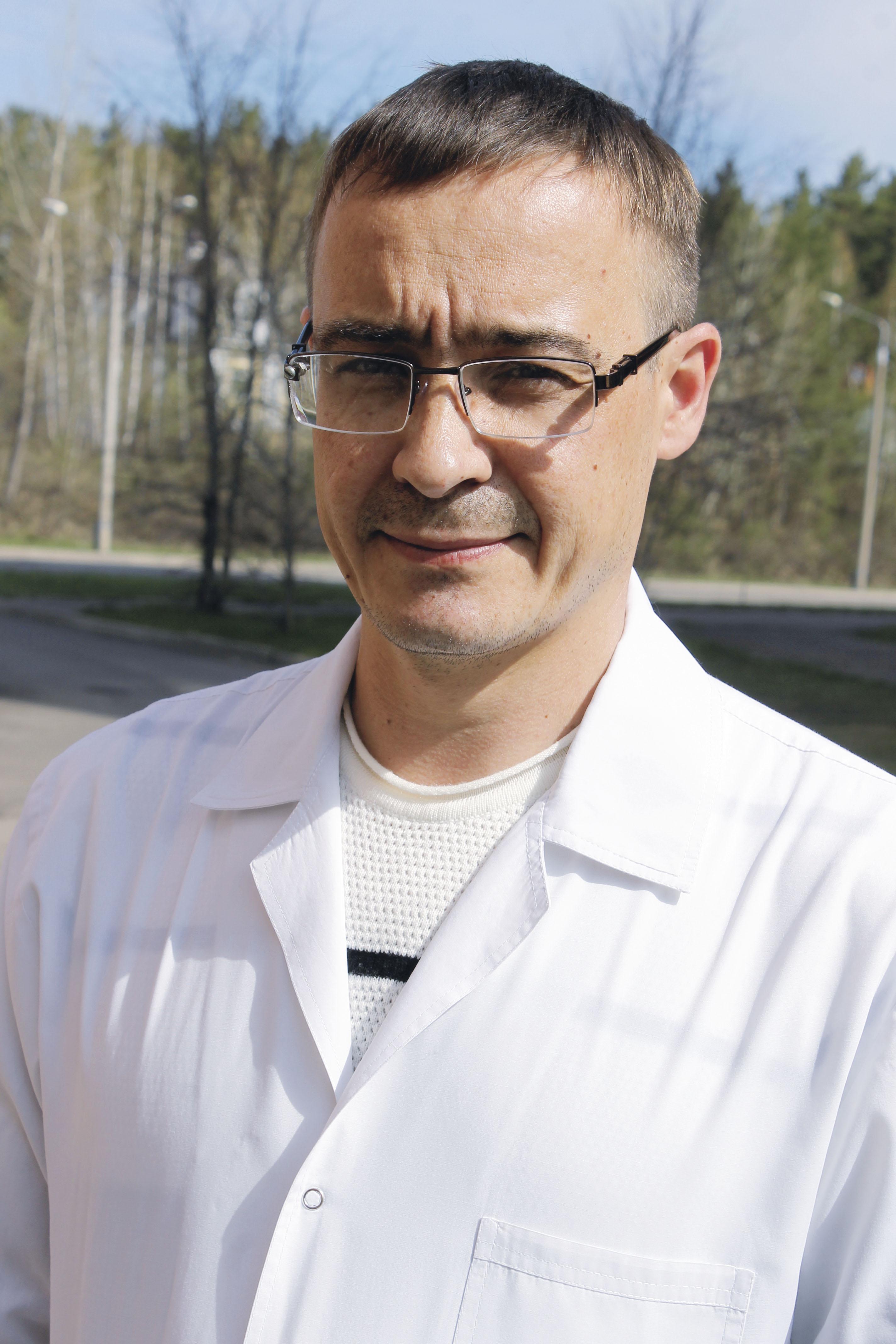 Егор Вторушин: «Опаснее всего для детей  батуты и двухъярусные кровати»