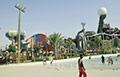 Аквапарк в Абу-Даби