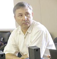 Фёдор Марьясов: «Для меня эта война стала священной»