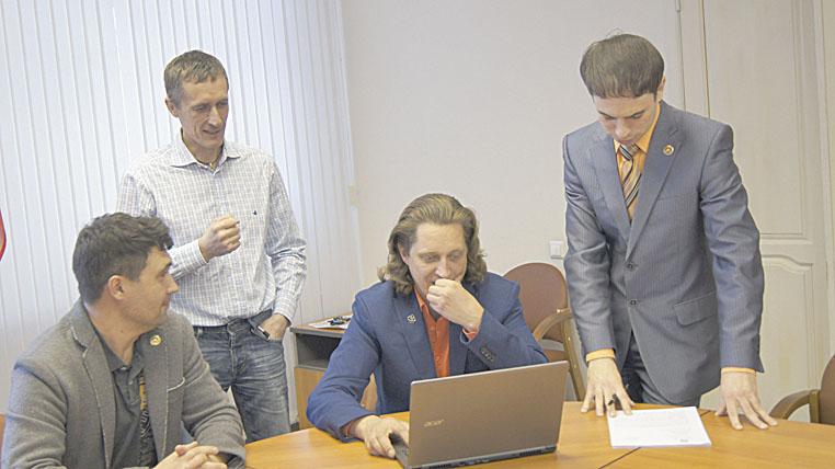 Депутаты от ЛДПР против разливного пива