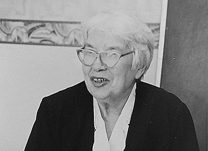 Клара Анциперова: Учитель учителей