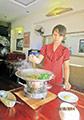 Знаменитый суп Лао