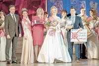 Бриллиантовую невесту зовут Вероника
