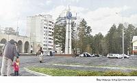 Комфортная городская среда, или Как может измениться Ленинградский
