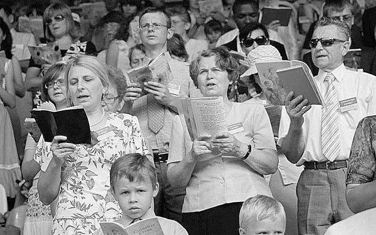 Свидетелей Иеговы  под запрет?