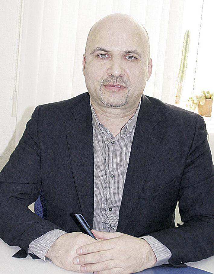 Сергей Островский: «Сейчас самое время решать жилищный вопрос»