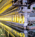 Балаклава. Подземный завод для ремонта подводных лодок
