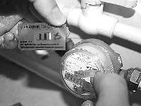 «Переливы» воды - угроза банкротства УК