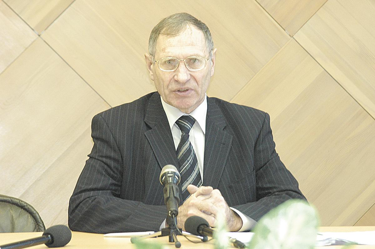 Геннадий Баховцев: «Подстанция «Город»  это авансовый грабёж»